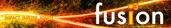 Fusion - Impact. Infuse. Ignite.