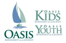 Oasis 2013: Refreshment for the Journey