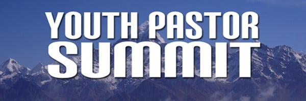 Youth Pastors Summit