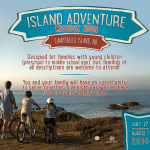 Island Adventure Family Mission Tour