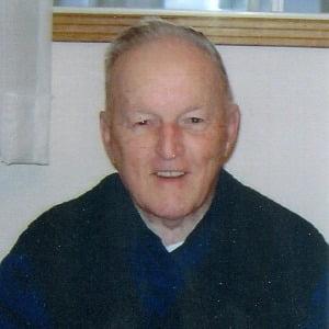 Rev. Edgar Patriquin