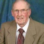 Rev. Donald McClare