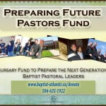 Preparing Future Pastors Fund (HD)