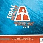 Tidal Impact 2013