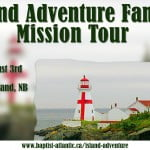 Family Mission Tour (HD)