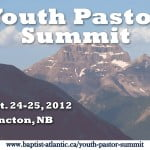 Youth Pastor Summit (SD)