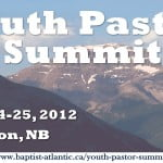Youth Pastor Summit (HD)
