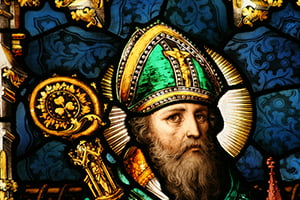 St. Patrick's Prayer