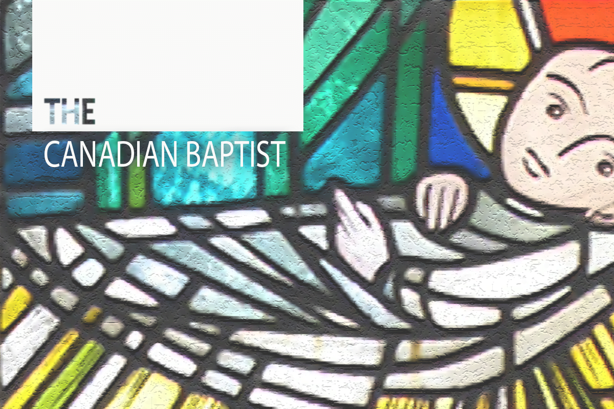 2017 Canadian Baptist Advent Reader