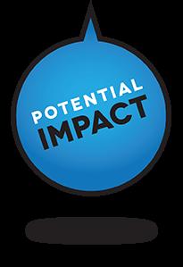 Potential Impact - Logo - transparent web
