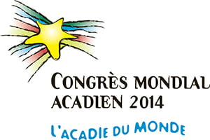 World Acadian Congress and Ste. Anne Church