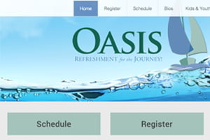 Oasis 2014 Registration Open