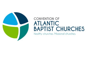 Convention of Atlantic Baptist Churches Logo
