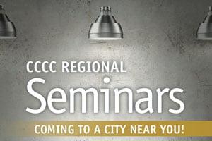 CCCC Regional Seminars