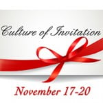 Creating a Culture of Invitation