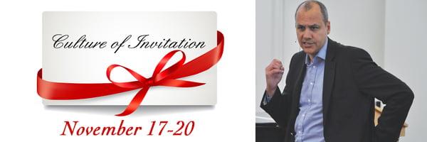 Culture of Invitation-banner