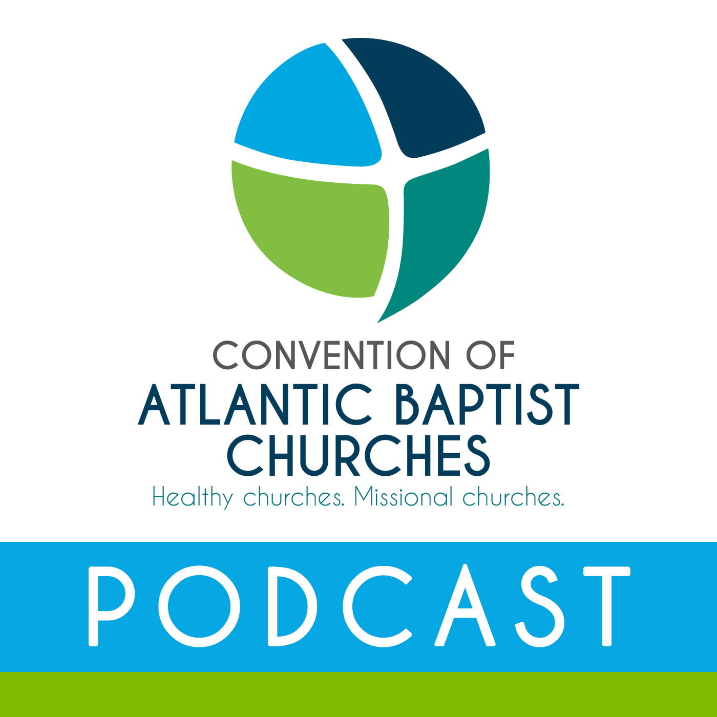 Canadian Baptists of Atlantic Canada » Podcast Feed