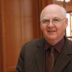 Rev. Dr. David Watt Retirement