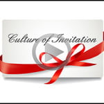 Creating a Culture of Invitation (Video)