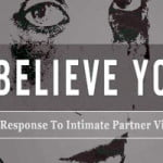 Intimate Partner Violence and The Church
