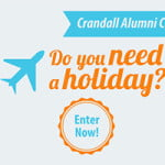 Are You A Crandall Alumni?