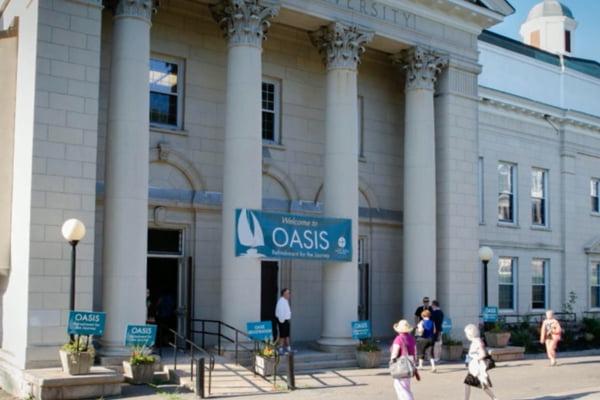 oasis-acadia-uhall