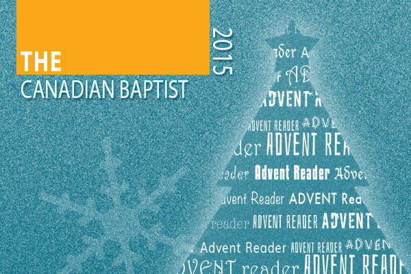 Advent Reader 2015