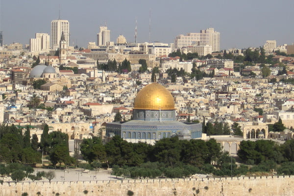 Educational Tours to Israel