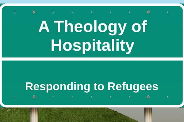 A Theology of Hospitality