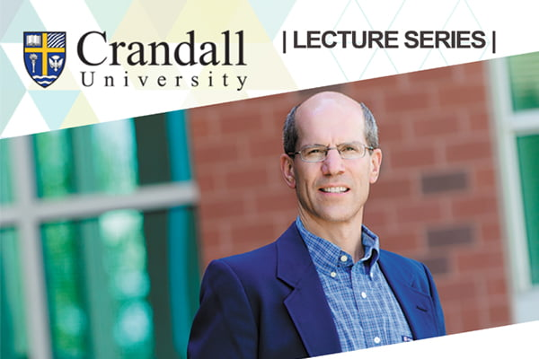 Crandall-lecture-series