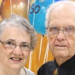 Rev. John Beers Celebrates 50 Years of Ordination
