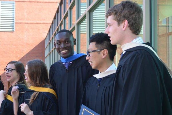 Crandall University Grad Weekend