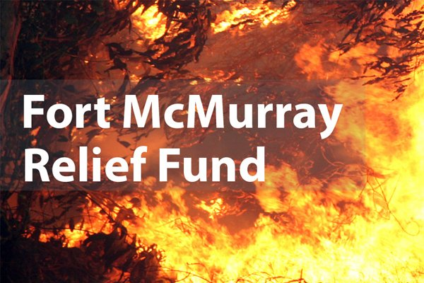 Fort McMurray Relief Fund