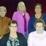 Milton Baptist Ladies Auxiliary Celebrates 100 Years