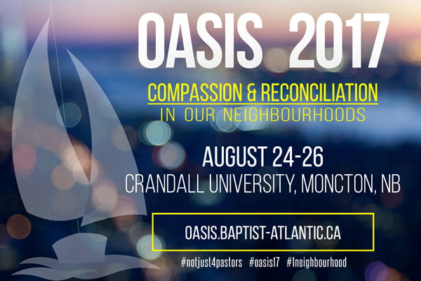 Oasis 2017