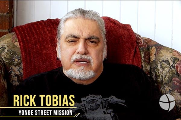 Dr. Rick Tobias – Oasis 2017