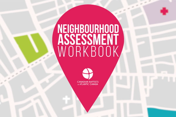 Neighbourhood Assessment Workbook
