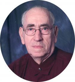 Rev. John Sullivan