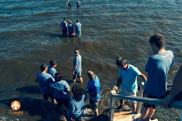 Baptism Stories Continued