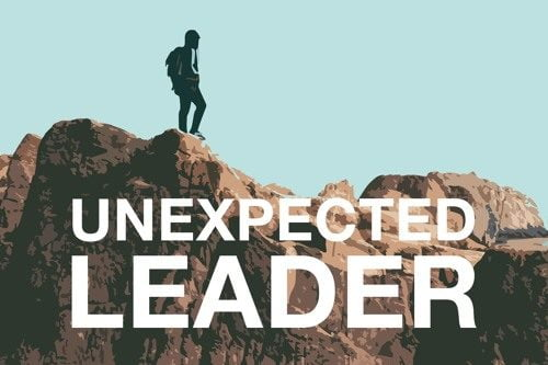 NEW: The Unexpected Leader Podcast