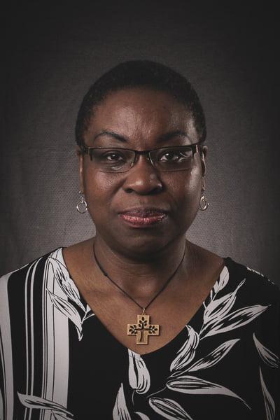 Dr. Cheryl Ann Beals