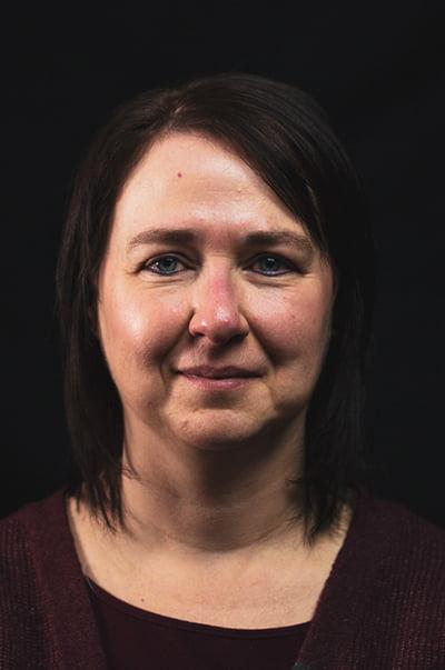 Debbie Barriault