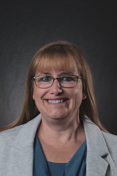 Jacqueline Derrah