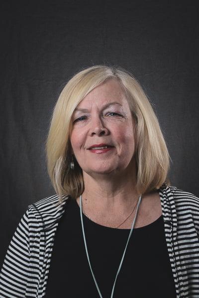 Wendy Jones
