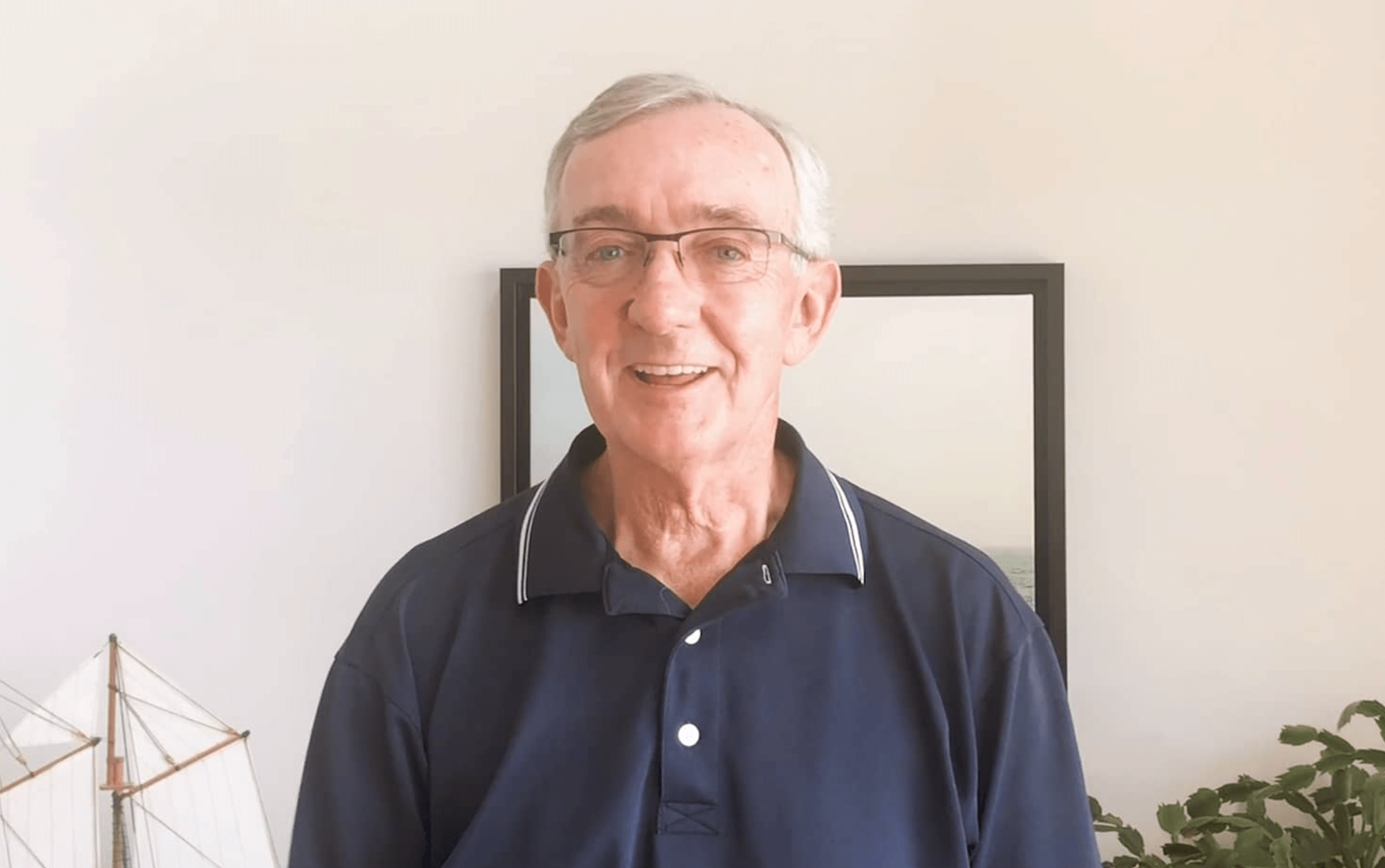 July 8 Message from Dr. Peter Reid, Executive Minister