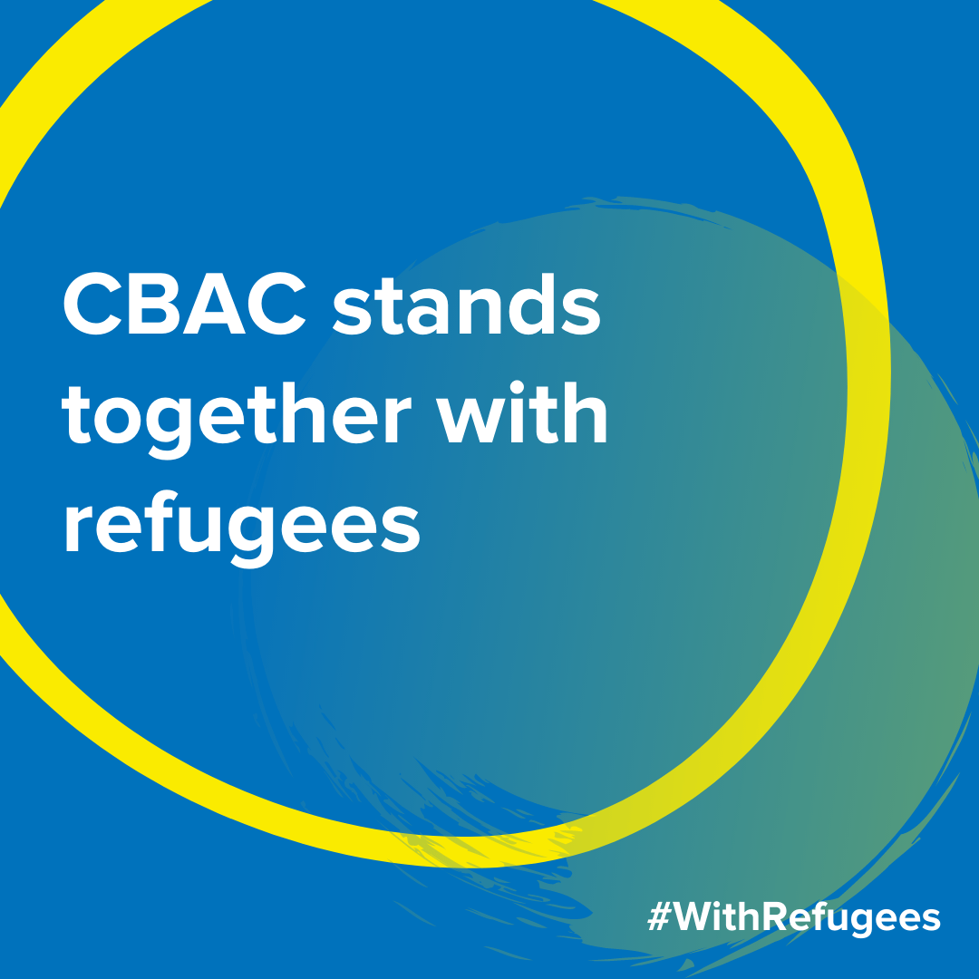 June 20th is World Refugee Day